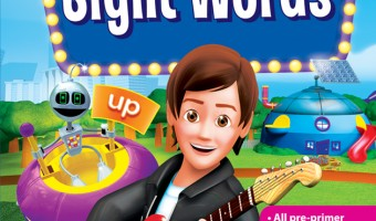 Rock N Learn Sight Words DVD
