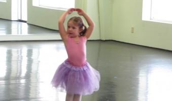 Wordless Wednesday: Ballet