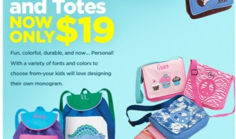 Back to School Promotion from Company Kids