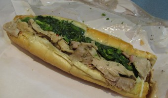 Friday Favorite: DiNic's in Phildelphia