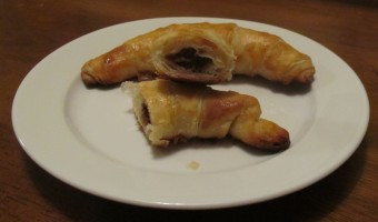 The Daring Bakers: September Challenge – Croissants