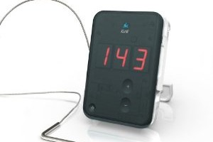 iDevices iGrill l Grilling/Cooking Barbecue Thermometer