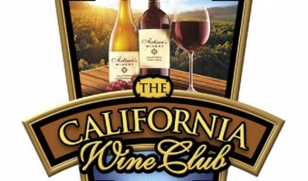 California Wine Club–Month 3
