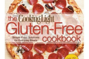 The Cooking Light Gluten-Free Cookbook
