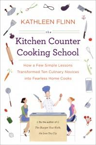 Kitchen Counter Cooking School Bread Recipe