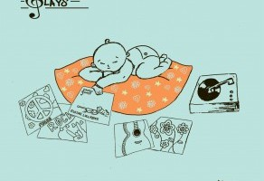Daddy Plays Lullaby Christmas and Acoustic Rock Lullabies