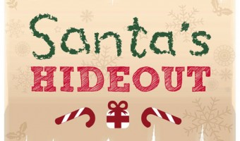 SantasHideout.com: A modern take on a timeless tradition