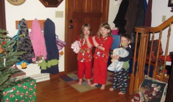 Wordless Wednesday: Christmas 2011