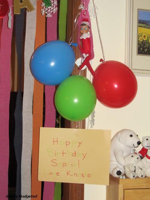5 Days Left Birthday Images