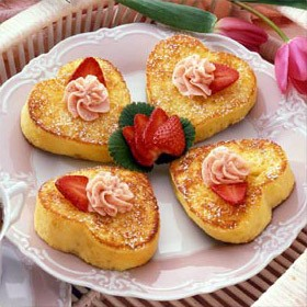 Celebrate Valentine S Day With 7 Breakfast For Dinner Recipes