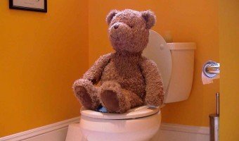 Potty Training: The Timer Method