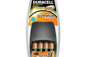 Friday Favorite: Duracell Rechargeable Batteries