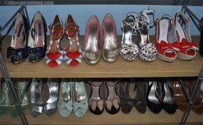 Shoe Collection Confession