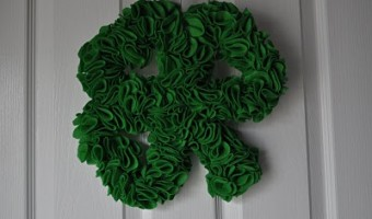 Pin It Tuesday #Pinterest – St. Patrick's Day Crafts