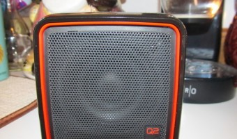 Q2 Wireless Internet Radio