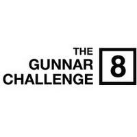 Gunnar Challenge Week 8 Check-in