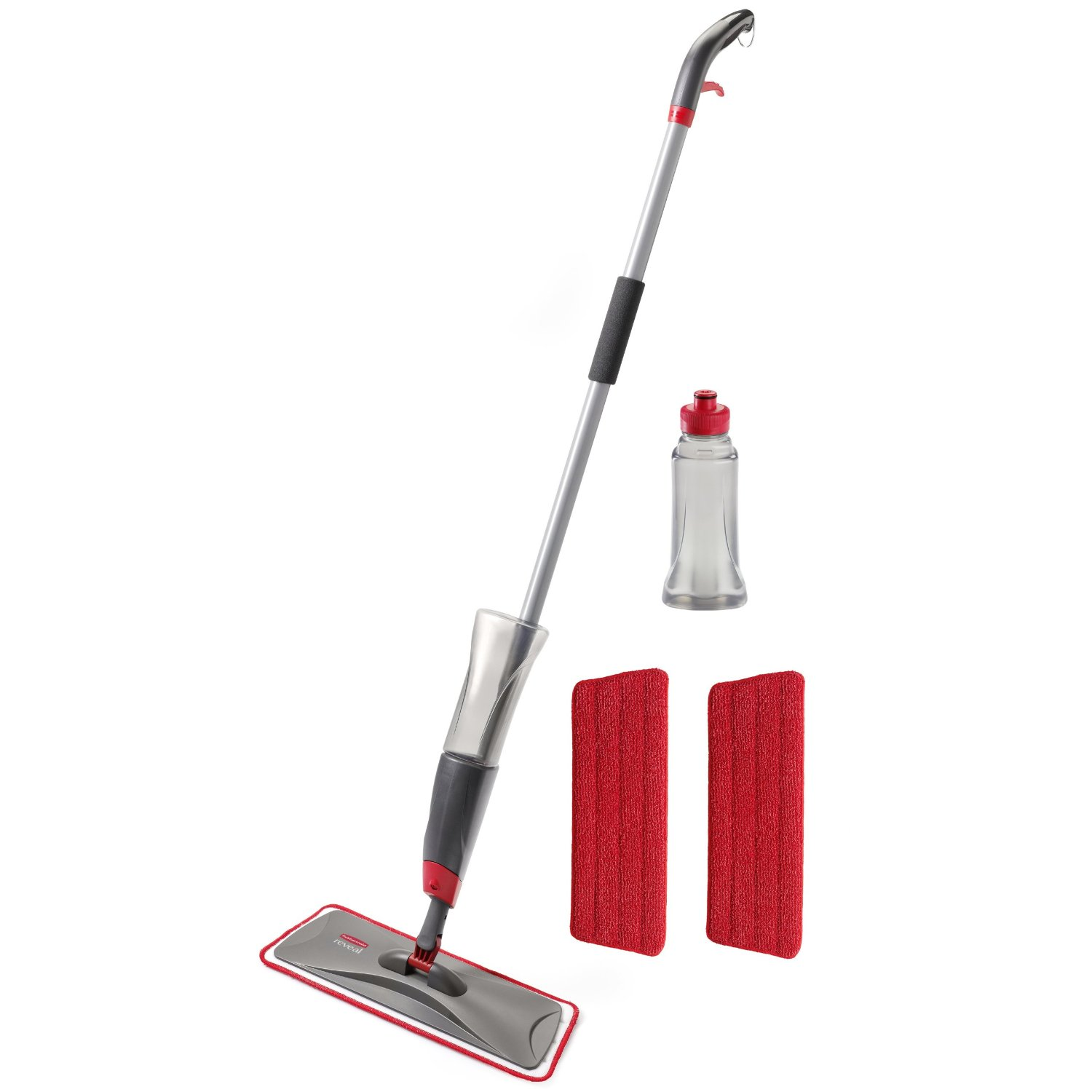Friday Favorite Rubbermaid Reveal Spray Mop Kit