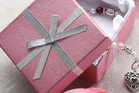 Gifts, Just Because!