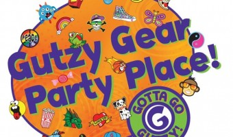 GutzyGear Home Party #back2school