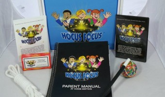 Hocus Focus #back2school