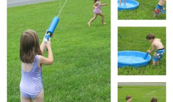HydroBlaster – Summer Family Fun