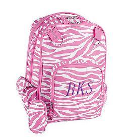 Company Kids: Backpacks and Customer Service