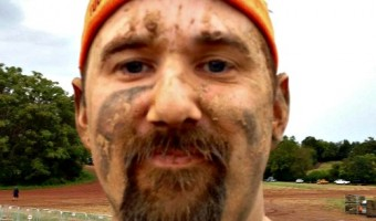 Wordless Wednesday: Mud … Tough Mud … Tough Mudder