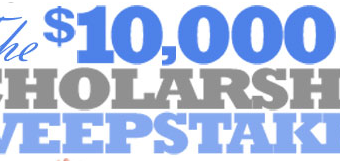 GradSave $10,000 Scholarship Sweepstakes