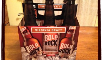 Friday Favorite: Bold Rock Virginia Draft Hard Cider
