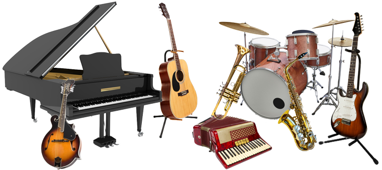 Learning a musical instrument in your loft for Yamaha music school los angeles