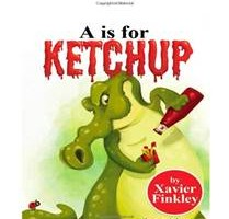 A is for Ketchup
