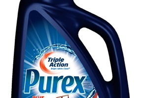 Introducing NEW Purex plus Oxi