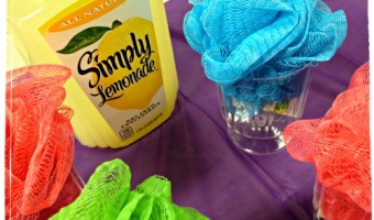 Friday Favorite: Simply Lemonade