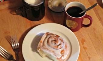 Starbucks Sam's Club #DeliciousPairings for Black Friday
