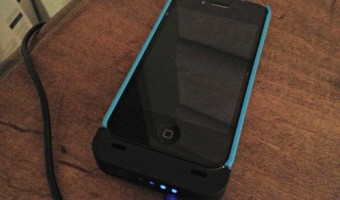 Boostcase Smartphone Battery Life Extender