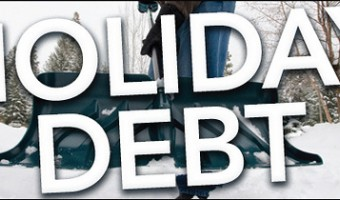 A Complete Guide to Managing Holiday Debt