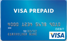 Tax Return on Your Visa Prepaid Card