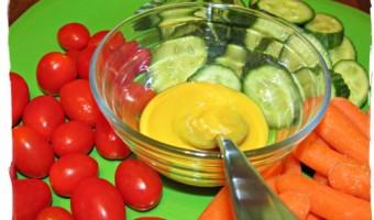 Herlocher's Dipping Mustard