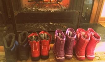 Friday Favorites: Lands' End Boots