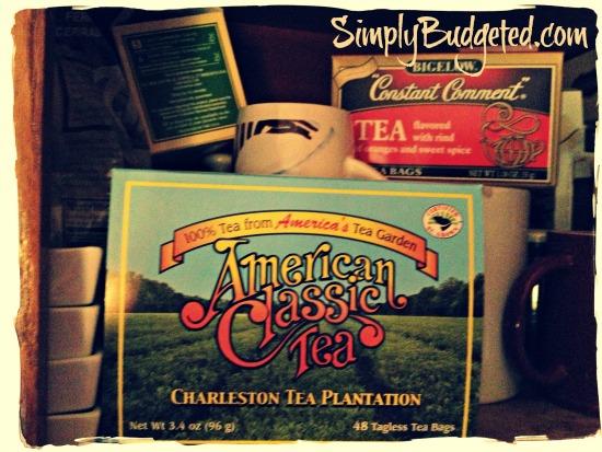 American Classic Tea by Bigelow Tea
