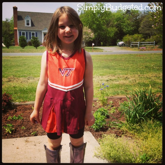 Instagram Formatted - Sophie with Hokie Style