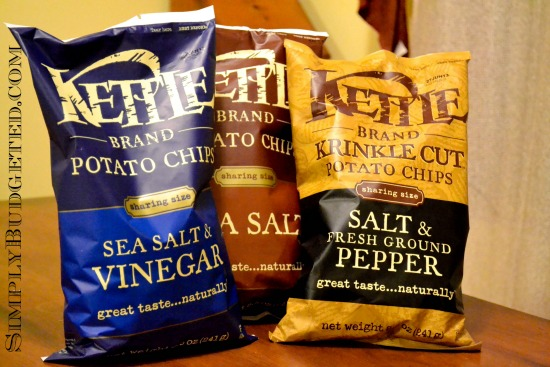 Kettle Brand Chips