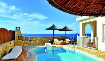 Great villa rental options for this year's family holiday