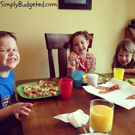 Instagram - Mommy Cooks Dinner