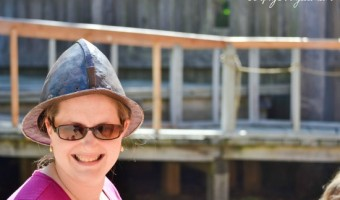 History is Fun at Jamestown and Yorktown
