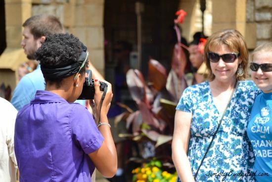 Busch Gardens Photographer