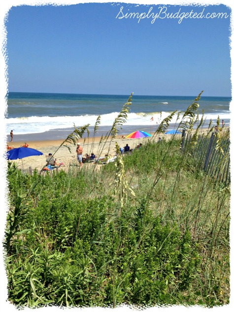 Outer Banks, NC - July 2013