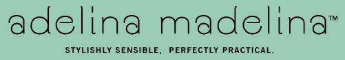 adelina madelina logo