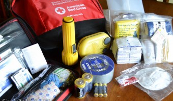 National Preparedness Month: Basic Emergency Preparedness Kit