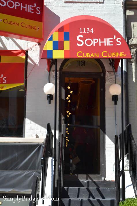 Sophie's Cuban Cuisine-1